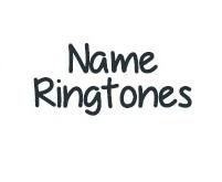 name ringtone